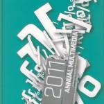 Annual Multimedia 2011 Cover
