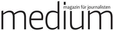 medium magazin logo