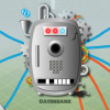 Data Dealer Datenbank-Symbol