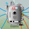 Data Dealer Datenbank-Symbol