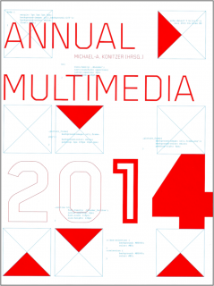 Cover Annual Multimedia 2014 mR