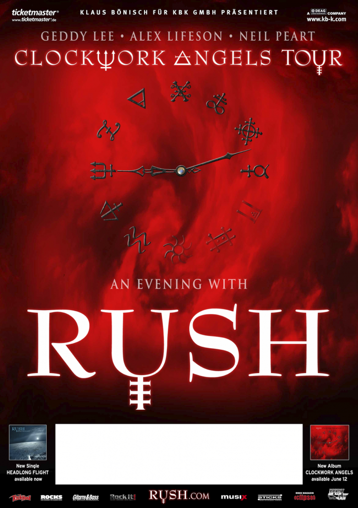 Rush_TourPlakat_2013