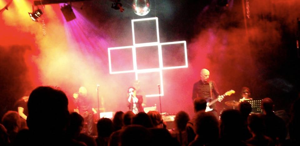 Brixtonboogie Live 1