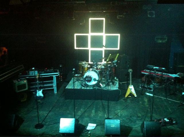 Brixtonboogie Stageset