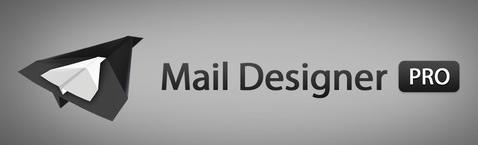 Mail Designer Pro Logo
